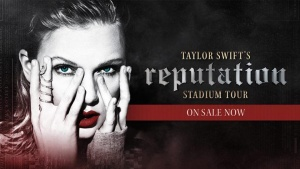 Taylor Swift's reputation Stadium Tour tickets are on sale NOW in the U.S. and Canada! Get yours here: http://taylor.lk/ticketmaster