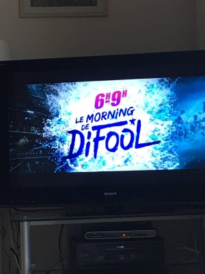 La pub du @MorningDifool sur @W9 https://t.co/AiQMQjeldd