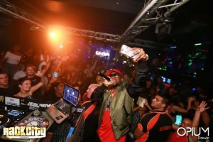 Darwin Australia came to party!! #Opium #ination #blessed