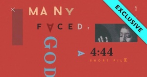 "Watch ""Footnotes for MaNyfaCedGod"" TIDAL.com"