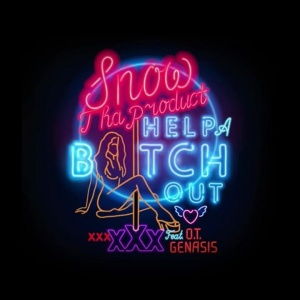 New sh!t with Snow Tha Product out now!!
