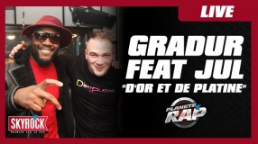 Gradur feat Jul