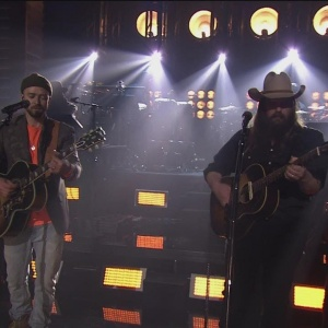 Say Something (Live From The Tonight Show Starring Jimmy Fallon)