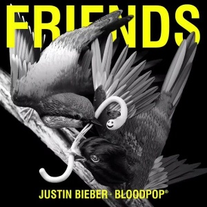 #FRIENDS out now. https://t.co/oeLF25VGyo https://t.co/SMxtOSpg0i