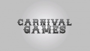 Stream 'Carnival Games' and the rest of my new album at fanlink.to/NFtheride
