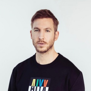 Calvin Harris Radio just updated on Spotify