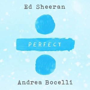Perfect Symphony with Andrea Bocelli out tonight at midnight x