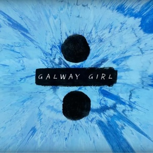 Got a lyric video for my next single Galway Girl, check it out x https://atlanti.cr/galwayyt