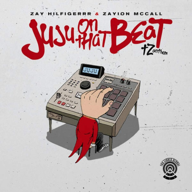 Zay Hilfigerrr & Zayion McCall – Juju On That Beat