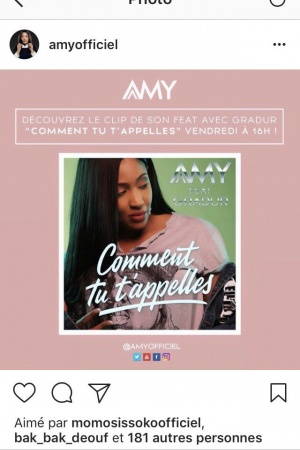Force à La Shegueysse @AMYOFFICIEL