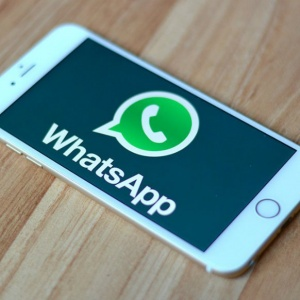 WhatsApp en mode Snapchat !