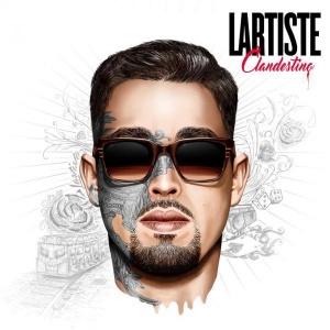 Playlist - Lartiste 'Clandestina'
