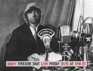 Call 1-888-SHADE45 for a good time!   Join us tomorrow live for the Shady Fireside Chat at 5pm ET live on SiriusXM Shade 45.  Full details on the site. #REVIVAL shady.sr/FiresideChat