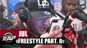 [INÉDIT] Jul freestyle Part. 8 #PlanèteRap