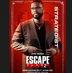 Check this out Escape plan 2 we lit
