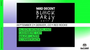 9/3 RED ROCKS ON SALE NOW!!