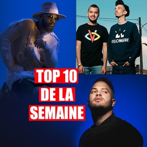 TOP 10 VIDEOS SKYROCK