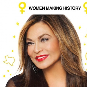 http://www.beyonce.com/women-making-history-tina-knowles-lawson/ #WMH #BEYGOOD