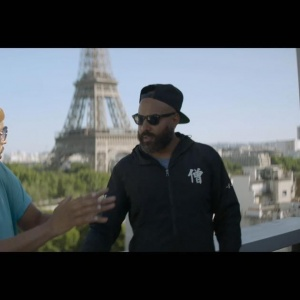 #EbroInParis' is out now! Watch what happened when Ebro Darden traveled to the French capital for a lesson on music and culture! See you next week in NYC
