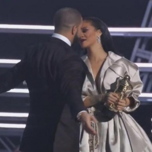 Grosse performance de Rihanna aux MTV Video Awards [VIDEO]