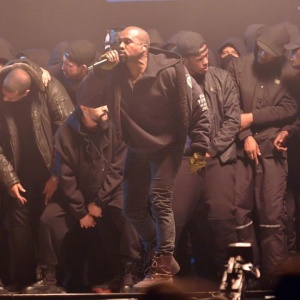 Kanye West's Credits For 'All Day' Has A Lot Of Names | Vibe