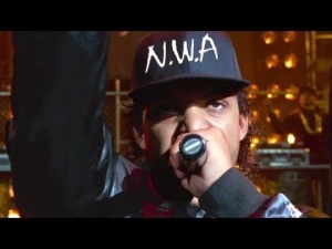 Straight Outta Compton explose le box office