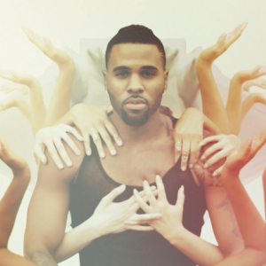 "Jason Derulo ""Want To Want Me"""