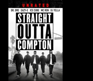 #StraightOuttaCompton Get the Unrated Director's cut now on iTunes.