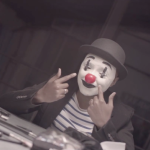 "CLIP - SOPRANO ""CLOWN"""