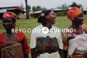 Mothers in Burundi want to provide clean, safe water for their children. Let's help them, together: http://www.beyonce.com/beygood4burundi/ #BEYGOOD4BURUNDI