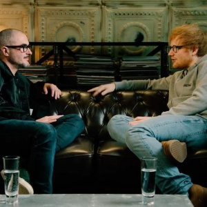 Had a chat with Zane Lowe about ÷ & other bits. Watch it on Apple Music http://apple.co/_EdSheeran
