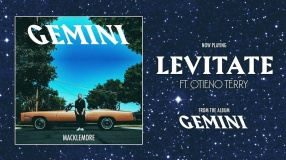 MACKLEMORE FEAT OTIENO TERRY - LEVITATE