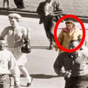 6 Mysterious Photos That Cannot Be Explained