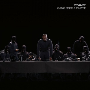 This fine young man's album is out today. Good luck darling Stormzy