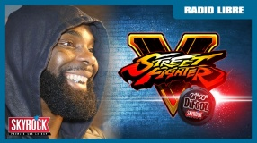 Kaaris - Street Fighter V dans La Radio Libre