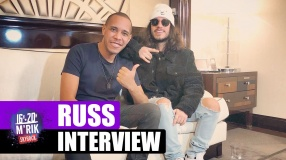 Interview Russ x Mrik