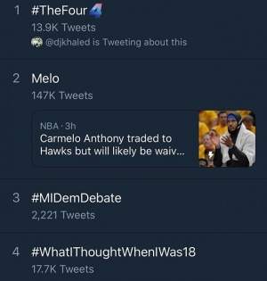 Still #1 ! #THEFOUR @thefouronfox  BIGGEST SHOW ON TV