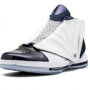 Air Jordan 16 Midnight Navy ! Louuuuuurd