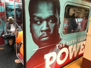 New York, New York POWER BACK ON THE MAP JULY 1 #lecheminduroi