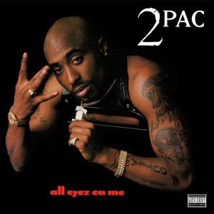 4 years ago today, All Eyez on Me was certified Diamond by RIAA making it one of the best-selling albums in the United States.
