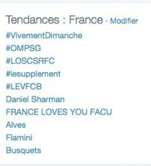Merci!! On se retrouve à 18h50 pour #VivementDimancheProchain #AmisPublics https://t.co/HRmWOFO705