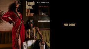 Wiz Khalifa - No Dirt [Official Audio]