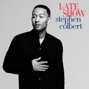 Tonight I'll be on The Late Show with Stephen Colbert! Tune in at 11:35/10:35PM CT on CBS. #SUREFIRE