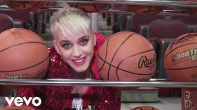 "Katy Perry - Making Of ""Swish Swish"" Music Video ft. Nicki Minaj"