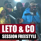 Session Freestyle
