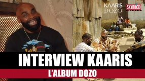 Interview Kaaris - Dozo