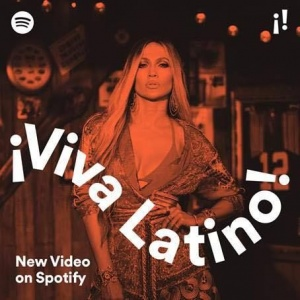 Check out ¡Viva Latino! and play my Amor, Amor, Amor video....#Spotify #VivaLatino #AmorAmorAmor @Spotify