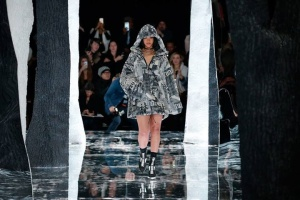 Rihanna's #FENTYxPUMA collection debut with PUMA at NYFW!