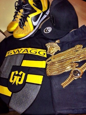 New collection @StreetSwagg01 lourd ou pas ?