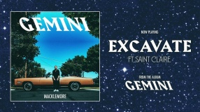 MACKLEMORE FEAT SAINT CLAIRE - EXCAVATE